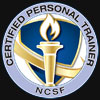 NCSF Certified Personal Trainer